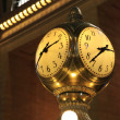 Grand Central Terminal Clock — Stock Photo #19417949
