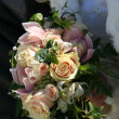 Wedding bouquet — Stock Photo #20474423