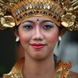 Bali girl — Stock Photo