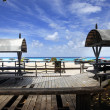 Dover Beach - Stock Photo