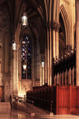 St. Patrick's Cathedral — Stock Photo