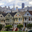 Alamo Square — Stock Photo #27152299