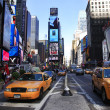 Times Square. New York City — Stockfoto #28077403