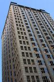 High buildings — Stock Photo