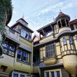 The Winchester Mystery House — Foto de Stock
