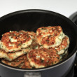 Chicken cutlets — Stock Photo #36645989