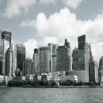 New York City - Manhattan — Stock Photo #37551849