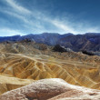 Stock Photo: Death Valley National Park