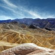 Death Valley National Park — Stock Photo