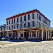 Stock Photo: Old Sacramento