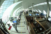 Dubai Airport — Stock Photo
