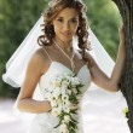 Beautiful bride — Stock Photo #39203107