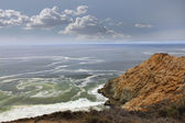 California Coast — Stock Photo