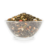 Bowl With Tea — Stock Photo