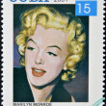 ������, ������: Marilyn Monroe