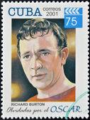 Burton richard — Foto de Stock