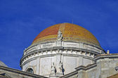 Dome of the Cathedral of Cadiz — Stock Photo