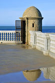 Cadiz, Andalusia — Stock Photo