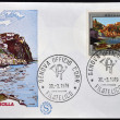 ITALY - CIRCA 1979: stamp printed in Italy shows Scilla, Calabria, circa 1979 — Stock Photo