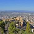 Alhambra, Spain — Stock Photo