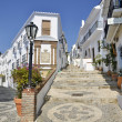 Stock Photo: Frigiliana, Andalusia, Spain