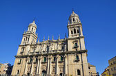 Cathedral of Jaen, Andalusia, Spain — Stock Photo