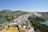 Iznajar, Spain — Stock Photo