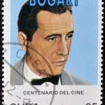 Humphrey Bogart — Stock Photo #8692356