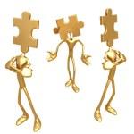 jigsaw — Stockfoto #12264214