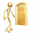 Opportunity Door - 