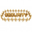 Security — Stock Photo #12267541