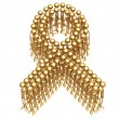 Awareness Ribbon — Stock Photo