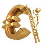 Euro Climb — Stock Photo #12269092