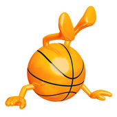 Basketball — Photo
