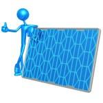 Solar Panel — Stock Photo #12280742