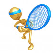 Tennis — Stock Photo #12344525