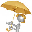 Umbrella — Stock Photo #12344735