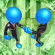 Business Deal — Stock Photo