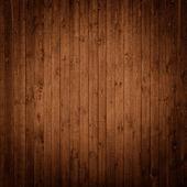 Fondo de madera - formato cuadrado — Foto de Stock