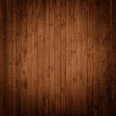 Wooden background - square format — Photo