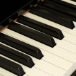 Piano keys — Stock Photo #30514009