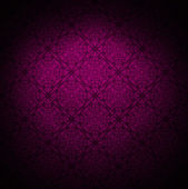 Dark violet wallpaper may used as background. — Stock Photo