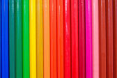 красочный карандаши — Стоковое фото
