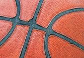 Baloncesto viejo — Foto de Stock