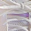 Shoelace close up — Stock Photo