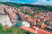 Sennori panorama — Stok fotoğraf