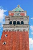 колокольня — Стоковое фото