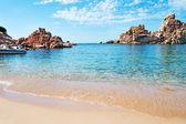 Costa Pardiso beach — Stock Photo