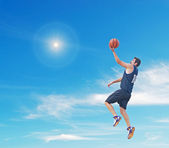 Lay up in the sun — Stock Photo