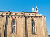 Church detail — Stock Photo
